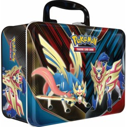 Pokémon TCG: Collector Chest 2020 (spring)