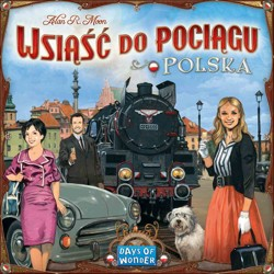 Ticket to Ride - Poland