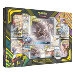 Pokémon TCG: TAG TEAM Powers Collection - Umbreo...