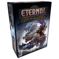 Eternal: Chronicles of the Throne - Gold and Ste...