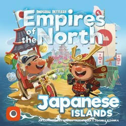 Imperial Settlers: Empires of the North - Japane...