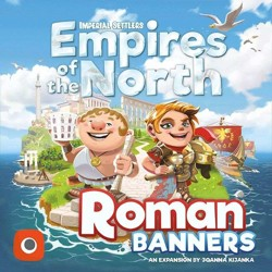 Imperial Settlers: Empires of the North - Roman ...