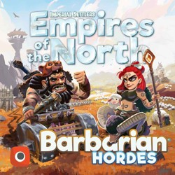 Imperial Settlers: Empires of the North - Barbar...