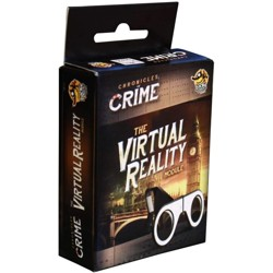 Chronicles of Crime - Glasses