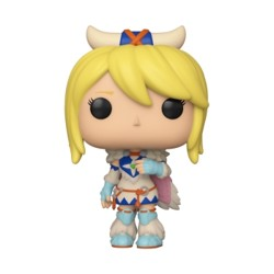 Funko POP: Monster Hunter - Avinia