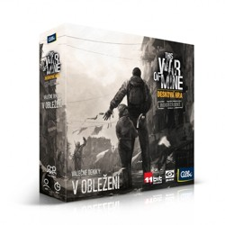 This War of Mine: V obležení