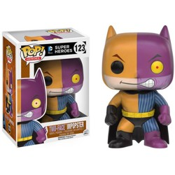 Funko POP: Batman - Two-Face Impopster