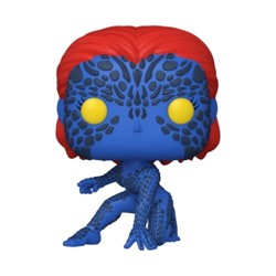 Funko POP: X-Men 20th - Mystique