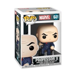 Funko POP: X-Men 20th - Professor X