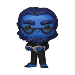 Funko POP: X-Men 20th - Beast