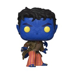 Funko POP: X-Men 20th - Nightcrawler