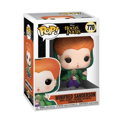 Funko POP: Hocus Pocus - Winifred Sanderson Flying