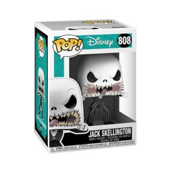 Funko POP: The Nightmare Before Christmas - Jack...