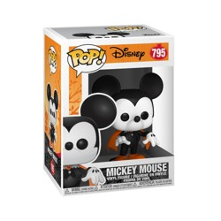 Funko POP: Halloween - Spooky Mickey Mouse
