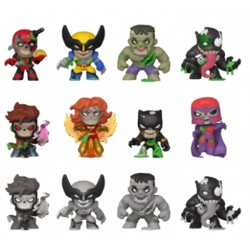 Funko POP: Mystery Minis - Marvel Zombies