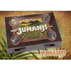 Jumanji - Collector Board Game Replica
