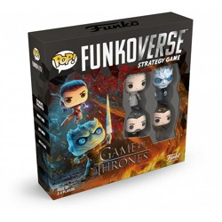 Funko POP! Funkoverse: Game of Thrones - Base set