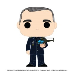 Funko POP: Space Force - Formal Mark