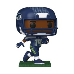 Funko POP: NFL - D.K. Metcalf (Seattle Seahawks)