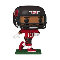 Funko POP: NFL - Mike Evans (Tampa Bay)