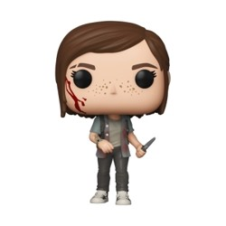 Funko POP: The Last Of Us - Ellie