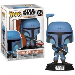 Funko POP: Star Wars: Mandalorian - Death Watch ...