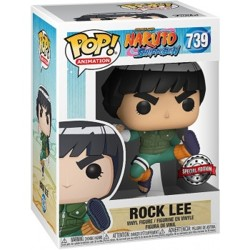 Funko POP: Naruto - Rock Lee