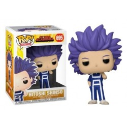 Funko POP: My Hero Academia - Hitoshi Shinso
