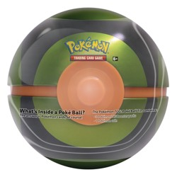 Pokémon TCG: Pokéball Tin - Dusk Ball (Summer 20...
