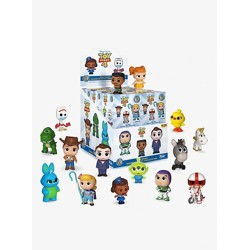 Funko POP: Mystery Minis - Toy Story 4 (HT)