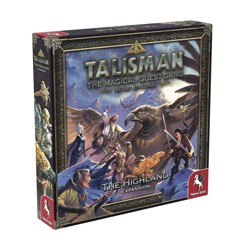 Talisman - The Highland
