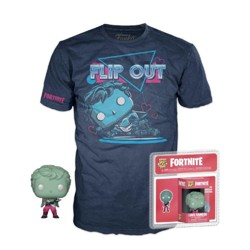 Funko Pocket POP Tee Box: Fortnite - Love Ranger...