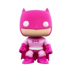 Funko POP: Breast Cancer Awareness - Batman