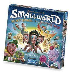 Small World - Race Collection: Be Not Afraid & A...