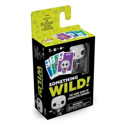 Funko Something Wild Card Game - Nightmare Befor...