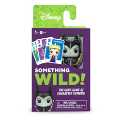 Funko Something Wild Card Game - Villains