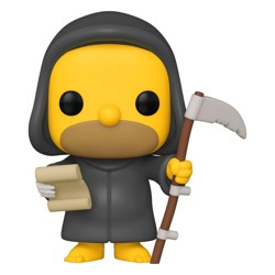 Funko POP: The Simpsons - Reaper Homer