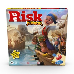 Risk - Junior