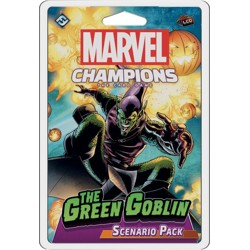 Marvel Champions: The Card Game - The Green Gobl...