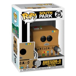 Funko POP: South Park - Awesom-O