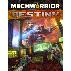 BattleTech: MechWarrior Destiny