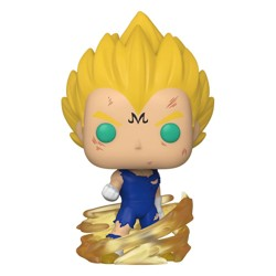 Funko POP: Dragon Ball Z - Majin Vegeta