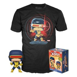 Funko POP Tee Box: Marvel 80th - First Appearanc...
