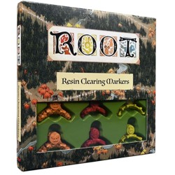 Root - Resin Clearing Markers (Eng)