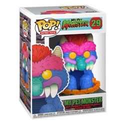 Funko POP: My Pet Monster - My Pet Monster