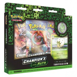 Pokémon TCG: Champion's Path - Pin Collection - ...