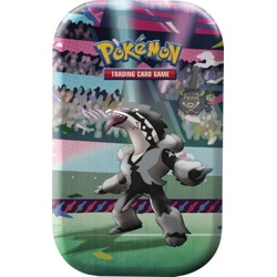 Pokémon Galar Power Mini Tin - Obstagoon
