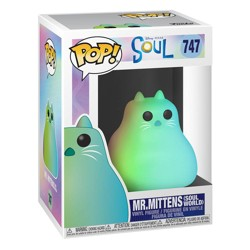 Funko POP: Soul - Mr Mittens (Soul World)