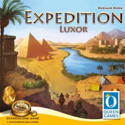 Luxor – Expedition