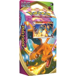 Pokémon Sword & Shield - Vivid Voltage PCD - Charizard